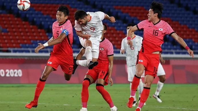 Apela Lozano a trabajo en equipo ante Brasil