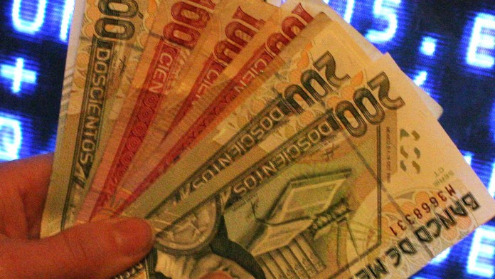 Destaca aumento de deuda verde