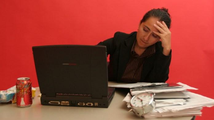 Advierten impacto económico por estrés