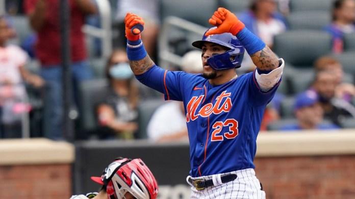 Jugadores de los Mets reaccionan a críticas