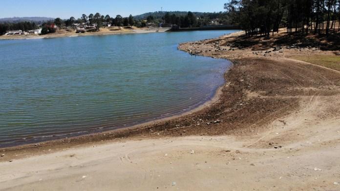 Acotarán uso de agua ante sequía grave