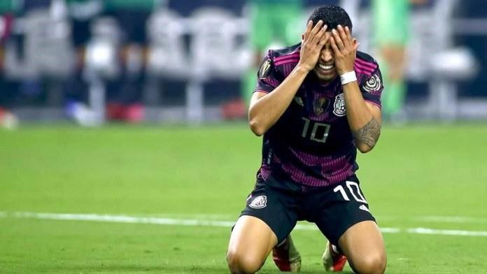 Le arrebata Estados Unidos la Copa Oro al Tri