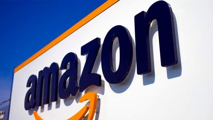 Compra en Amazon computadora ¡robada!
