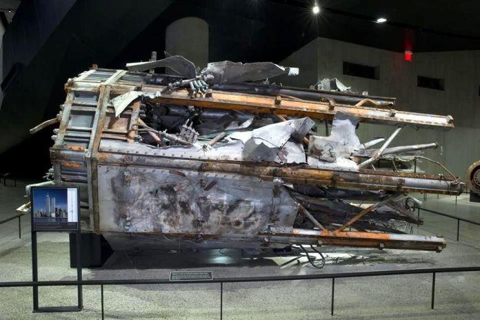 Preserva museo memorias del 11 de septiembre