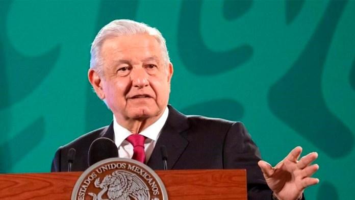 Ningún ex Presidente será perseguido político.- López Obrador