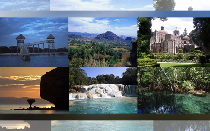 Descobija Presupuesto Áreas Naturales Protegidas