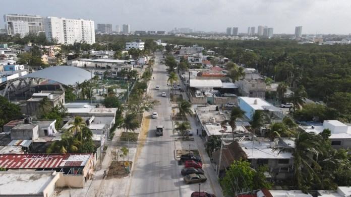 Apuntalan acciones sociales en Cancún