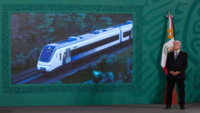 Habrá Tren en 2023 a pesar de retrasos