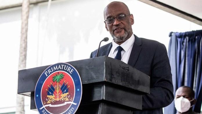 Acusan a primer ministro de Haití por asesinato de presidente
