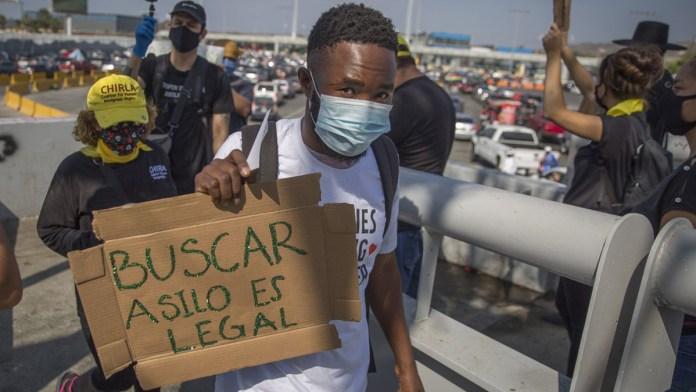 Busca Estados Unidos suavizar el Quédate en México