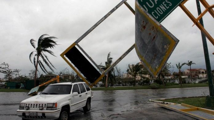 Aumentan con desastres naturales los seguros paramétricos