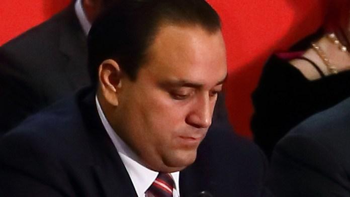 Impugna Borge aval de Panamá en su juicio