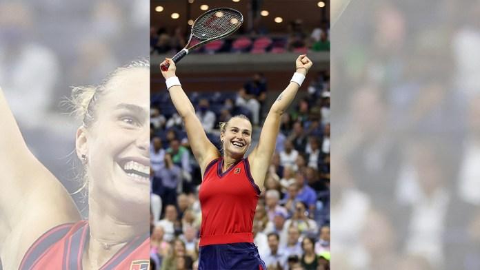 Jugará Sabalenka ante Fernández en Semifinales del US Open