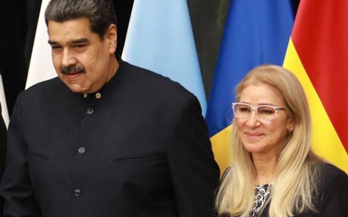 Presume Maduro diálogo en ONU