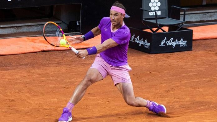 Analiza Rafael Nadal su temporada 2021