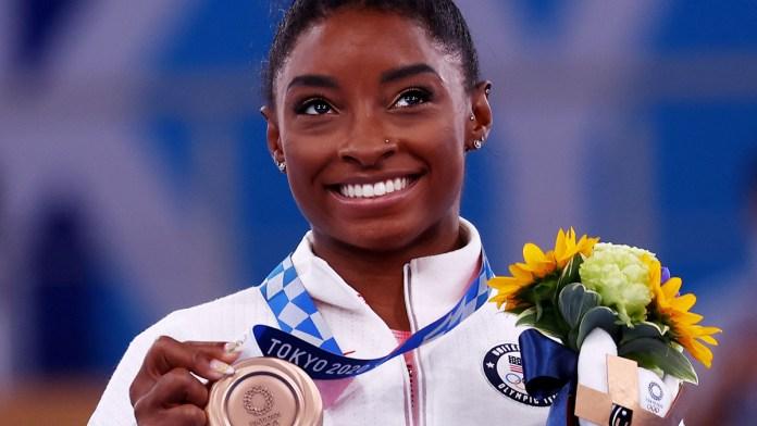 Pensó Simone Biles en faltar a Juegos Olímpicos
