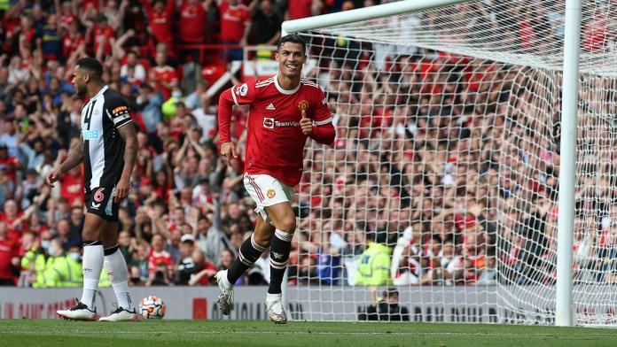 Apunta Cristiano Ronaldo al récord de Iker Casillas