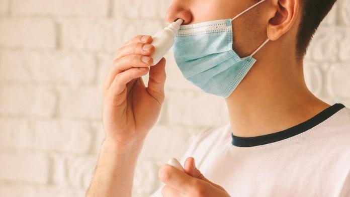 Urgen atención en higiene nasal