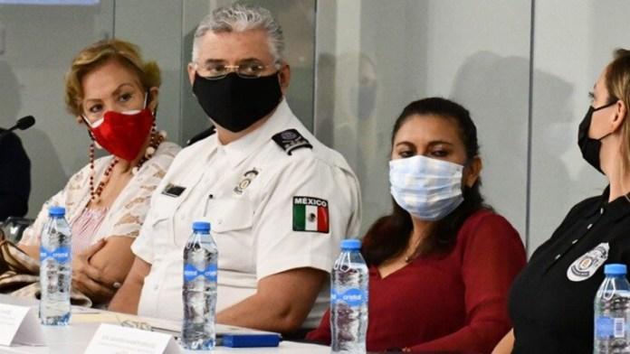 Capta la SSP de Quintana Roo subsidio federal