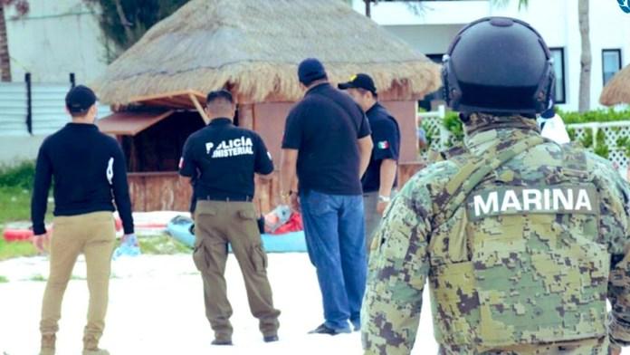 Operativos de seguridad resultaron en 116 detenidos