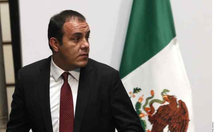 Exhiben 'pagos' a primo de Cuauhtémoc Blanco nacional