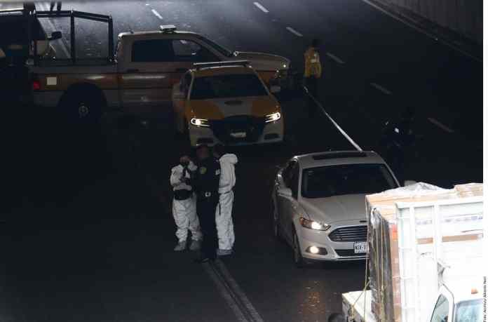 Indagan red criminal en Aduana del Aeropuerto de la Ciudad de México