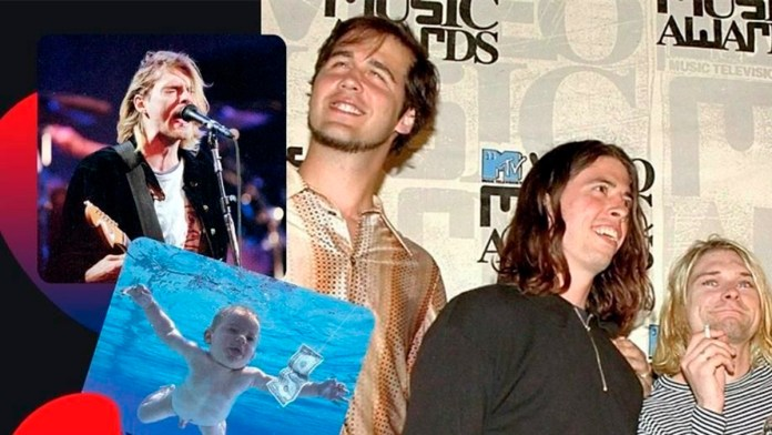 'Nevermind': el legendario disco de Nirvana