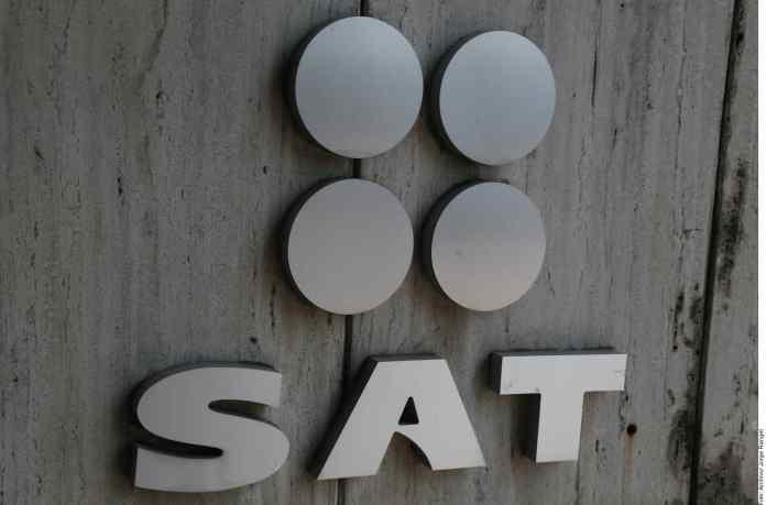 Proponen ampliar facultades al SAT