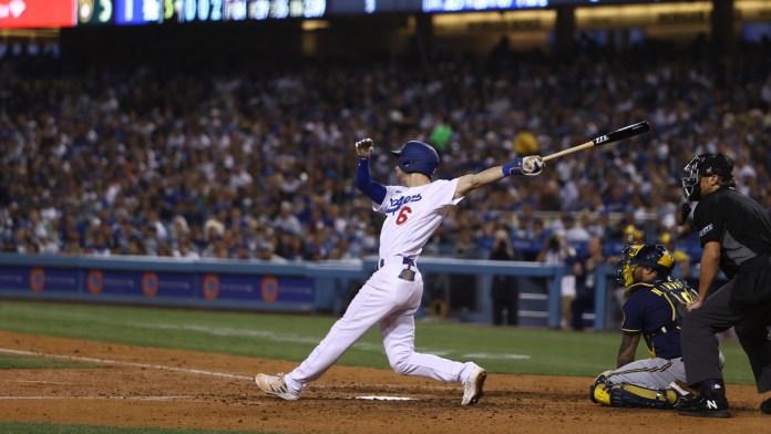 Aspiran Dodgers repetir título de Serie Mundial