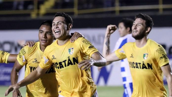 Dan Venados más chances a locales que Cancún FC