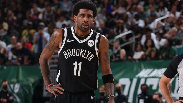 Separan Nets a Irving hasta que pueda jugar