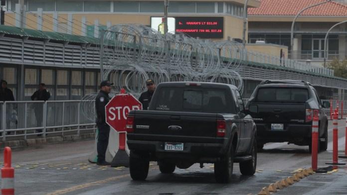 Reabrirá Estados Unidos frontera sólo para vacunados