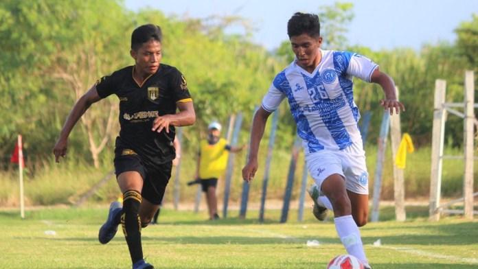 Puerto Aventuras FC lidera Grupo Uno en TDP