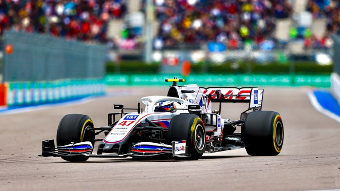 Rechaza Schumacher necesitar un piloto veterano en Haas