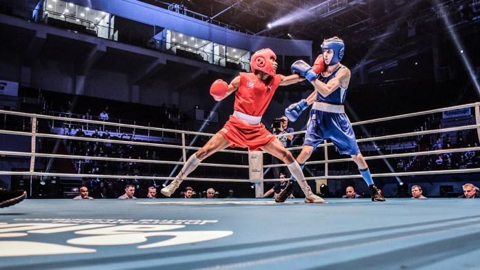 Federación Francesa de Boxeo rechaza amaños en Río 2016