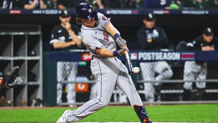 Van Astros por un triunfo a Chicago
