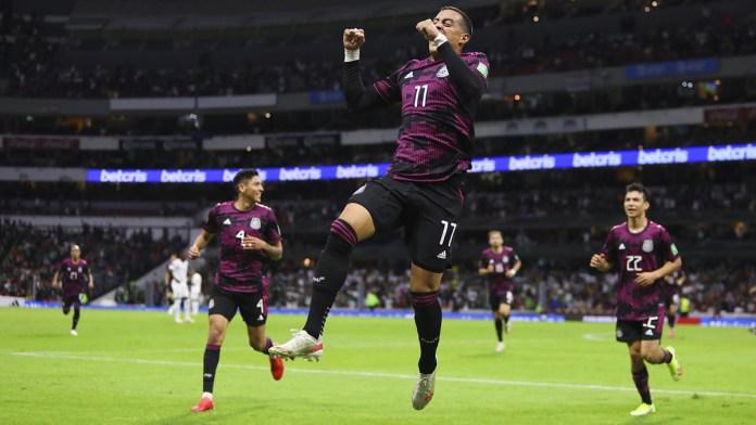 Gana Tri a Honduras; lidera otra vez el Octagonal