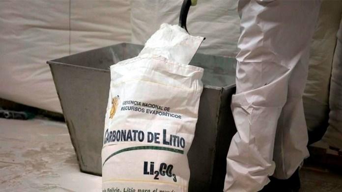 Negará AMLO concesiones de litio con o sin reforma