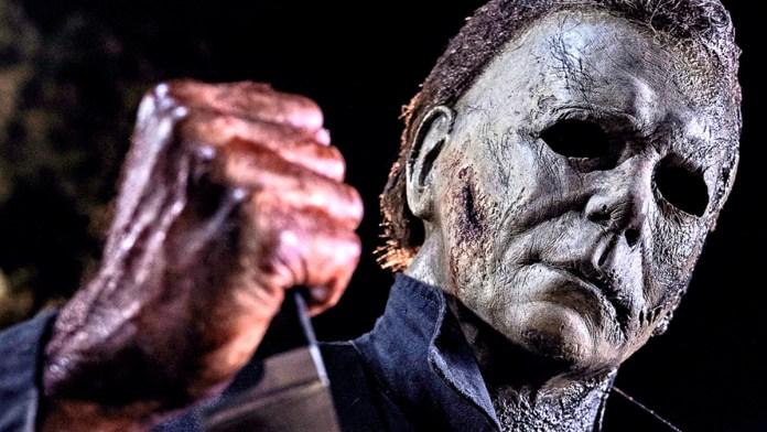 Buscan venganza contra Michael Myers en 'Halloween Kills'