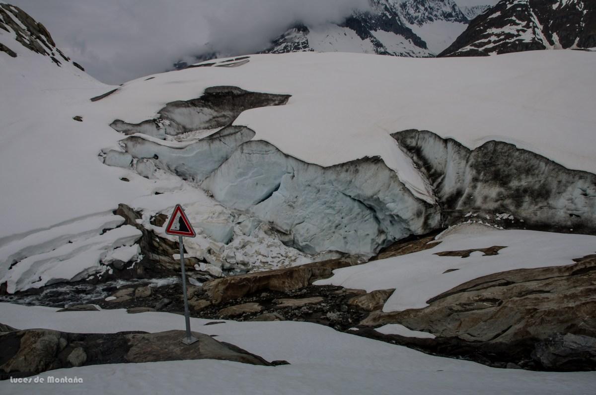 ¿Se puede adaptar la alta montaña al cambio climático?