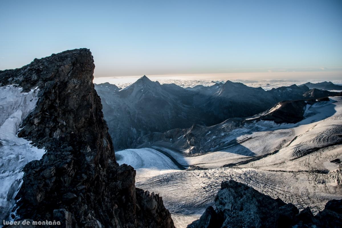 Impactos del cambio climático en alta montaña: el cambio que nos queda