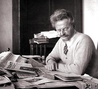 """Sudestada entrevista Alan Woods (II parte) """"Trotsky defendió las genuinas tradiciones del leninismo"""