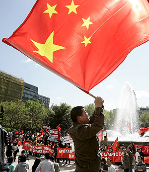 China no salvará al capitalismo. La crisis también golpea al 'Dragón rojo'