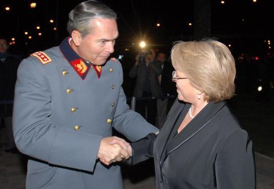 La mayor huelga en Chile en 40 años termina en victoria