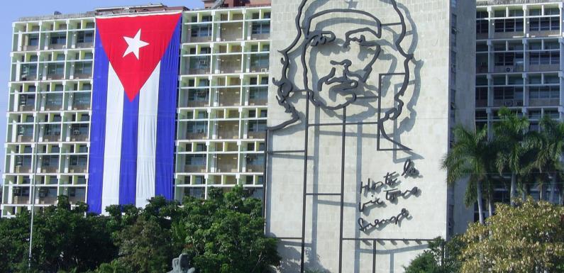 Notas de un viaje a Cuba