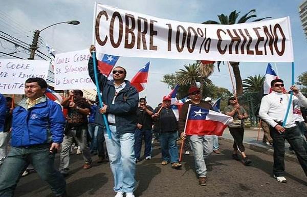 Balance de la movilización en Chile: es necesario derribar el gobierno de Piñera