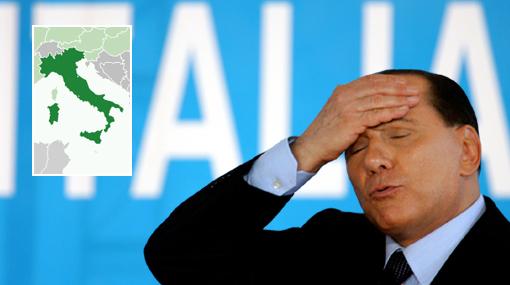 Por qué un colapso italiano amenaza a la economía mundial