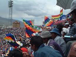 Bolivia: Necesitamos una Cumbre Social para recuperar el proceso desde las bases con un programa socialista