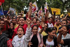 Editorial Lucha de Clases: ¡Luchemos por un Polo Patriótico y un PSUV sin burócratas ni patronos!