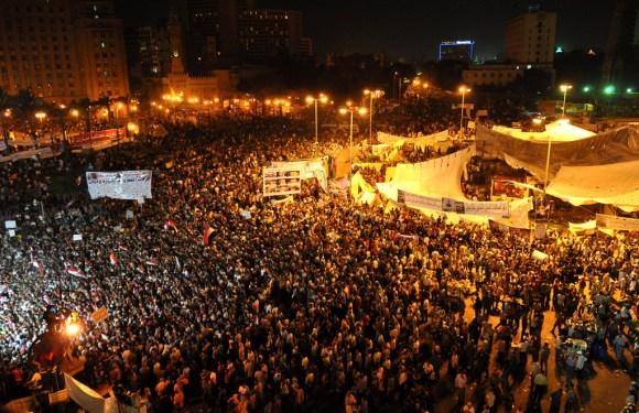 Egipto: Las elecciones organizadas por el Consejo Supremo de las Fuerzas Armadas no satisfarán las aspiraciones de las masas